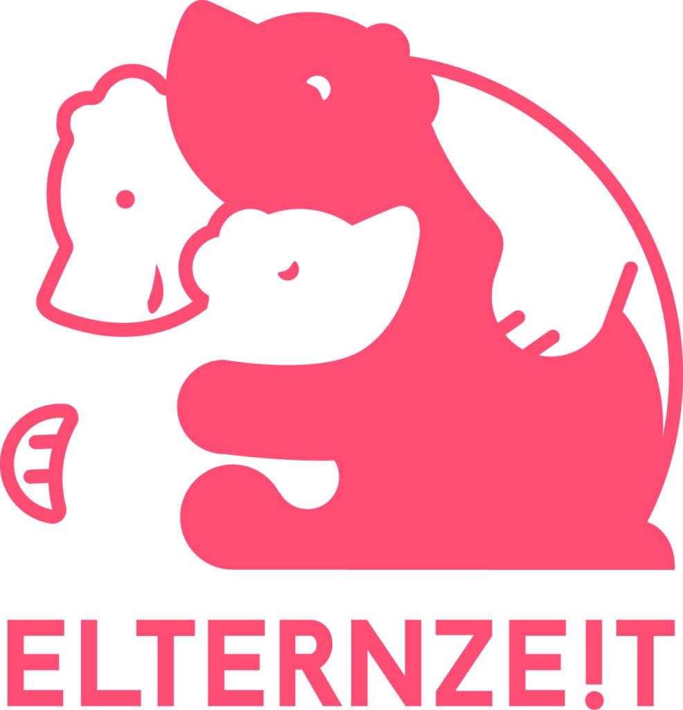 Elternzeit statt Steinzeit! Logo